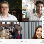 Nueva funcionalidad en Google Meet Enterprise para la UMH